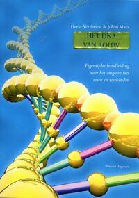 Het DNA-Gerke Verthriest, Johan Maes