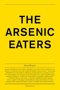 The Arsenic Eaters-Simon Brugner