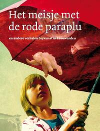 Het meisje met de rode paraplu-Lida Dykstra