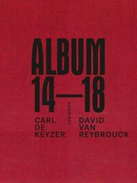 Album 14-18-Carl de Keyzer