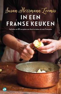 In een Franse keuken-Susan Herrmann Loomis-eBook