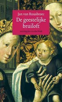 De geestelijke bruiloft-Jan van Ruusbroec-eBook