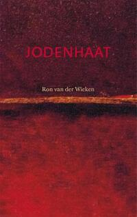 Jodenhaat-Ron van der Wieken-eBook