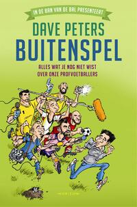 Buitenspel-Dave Peters-eBook