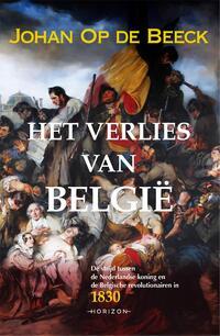 Het verlies van België-Johan op de Beeck-eBook