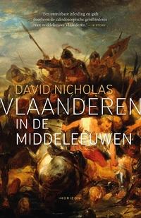 Vlaanderen in de middeleeuwen-David Nicholas