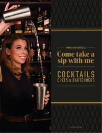 Come take a sip with me-Hannah van Ongevalle-eBook