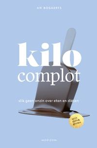 Kilocomplot-An Bogaerts-eBook
