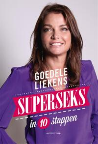 Superseks-Goedele Liekens-eBook