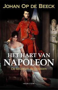 Het hart van Napoleon-Johan op de Beeck-eBook