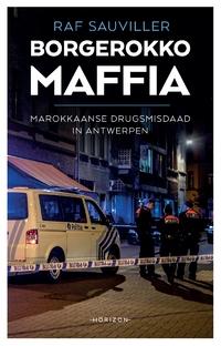 Borgerokko maffia-Raf Sauviller-eBook