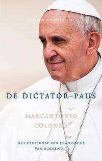 De dictator-paus-Marcantonio Colonna