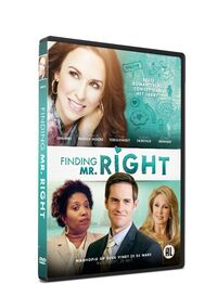 Finding Mr. Right-DVD