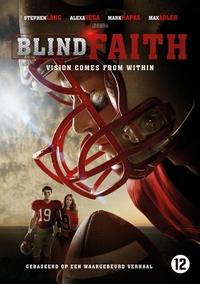 Blind Faith-DVD