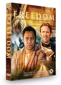 Freedom-DVD