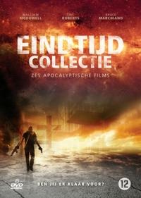 Eindtijd Collectie-DVD