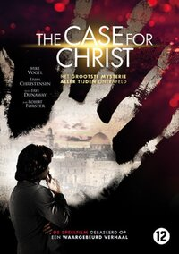 The Case For Christ-DVD