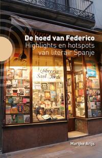 De hoed van Federico-Marijke Arijs-eBook