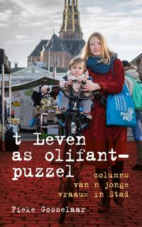 t Leven as olifantpuzzel-Fieke Gosselaar-eBook