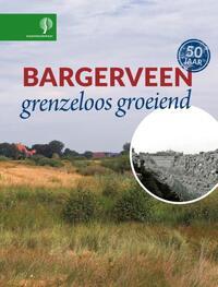 Bargerveen-Aaldrik Pot, Fré Strating, Henk van den Brink, Jans de Vries