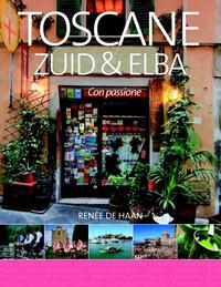 Toscane Zuid en Elba-Renée de Haan