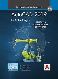 AutoCAD 2019-Ronald Boeklagen
