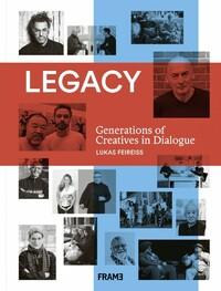 Legacy-Lukas Feireiss