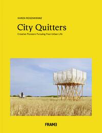 City Quitters-Karen Rosenkranz