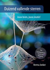 Duizend vallende sterren-Herma Jonker-eBook
