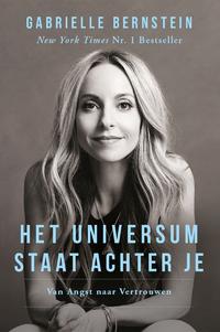 Het Universum staat achter je-Gabrielle Bernstein-eBook