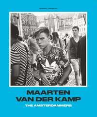 Maarten van der Kamp - The Amsterdammers-