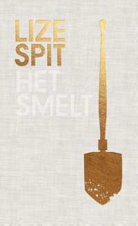 Het smelt-Lize Spit