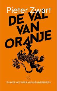 De val van Oranje-Pieter Zwart-eBook