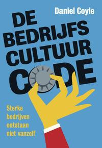 De bedrijfscultuur-code-Daniel Coyle-eBook