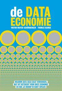 De data-economie-Thomas Ramge, Viktor Mayer-Schönberger-eBook
