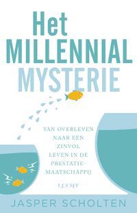 Het Millennial mysterie-Jasper Scholten-eBook
