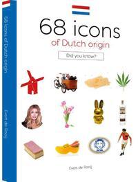 68 Icons of Dutch origin-Evert de Rooij