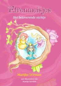 Elfenmeisjes-Marijke Witman