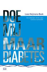 Doe mij maar diabetes-Loes Heijmans-Beek-eBook