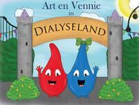 Art en Vennie in Dialyseland-Silvia van Vonderen
