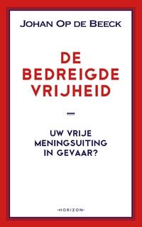 Vrijheid van meningsuiting-Johan op de Beeck-eBook