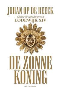 De Zonnekoning-Johan op de Beeck