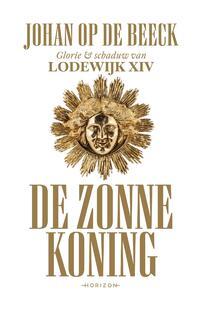 De Zonnekoning-Johan op de Beeck-eBook
