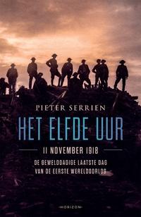 Het elfde uur-Pieter Serrien-eBook