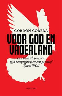 Voor God en vaderland-Gordon Corera-eBook