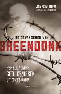 De gevangenen van Breendonk-James M. Deem