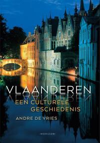 Vlaanderen-André de Vries