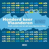 Honderd keer Vlaanderen-Karim van Overmeire, Maarten Vanderbeke, Tomas Roggeman