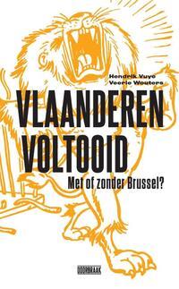 Vlaanderen voltooid-Hendrik Vuye, Veerle Wouters