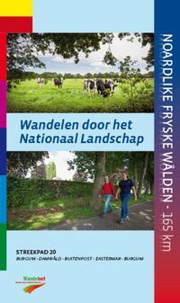 Noardlike Fryske Walden-